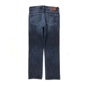 Citizens of Humanity Sid Straight  Stretch Jean